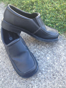 boys dress shoe