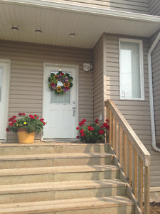 Town House for Rent in Gibbons