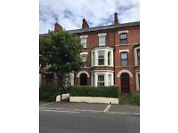 Huge double room in luxury professional house - fantastic location!!!