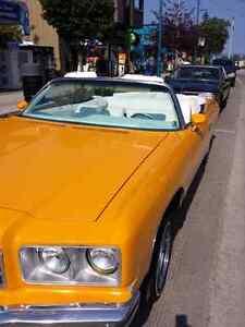 1975 caprice classic convertible