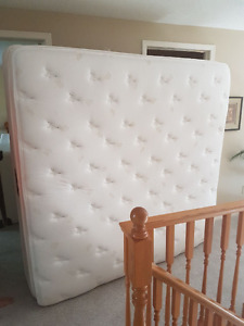 Beautyrest King Size Mattress