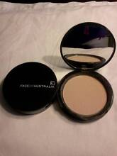 Face of Australia – Pressed Powder Compacts Mill Park Whittlesea Area Preview