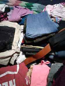 Girls clothes mostly sz 10 - 12 some bigger Kitchener / Waterloo Kitchener Area image 4