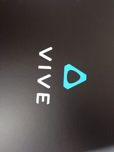 Htc vive try out