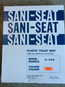 Brand New Toilet Seats