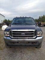 Location chauffeur camion, trailer et déménagement
