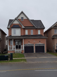 Large 4 Bedroom Home in great area Available July 1st
