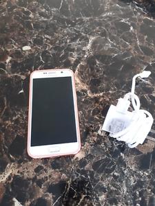 Cellulaire Samsung s6