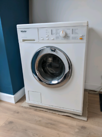 Miele Premier 300 washing machine