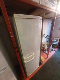 Bosch frost free fridge freezer £140 perfect working order