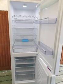 Excellent/super clean frost free fridge freezer. Delivery