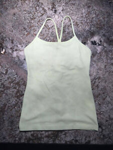 Lululemon tank top Peterborough Peterborough Area image 1