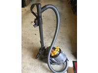 Very good condition DC19 cylinder Dyson