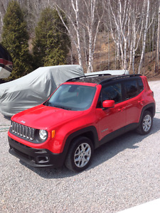 2015 Jeep Renegade North VUS