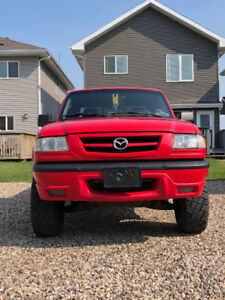 MAZDA B3000, EXCELLENT CONDITION (RANGER)