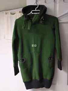 selling women winter coats and shirts from $7 to $40 Peterborough Peterborough Area image 5