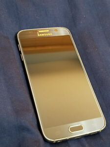 Samsung Galaxy S6 - With 2 cases + New screen protector
