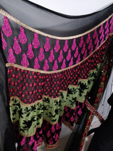 Stitched Sari for sale $200 each with blouse