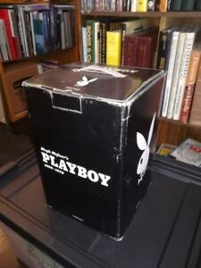 Hugh Hefner's Playboy 1926-1979. 6 volume set