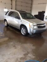 05 Equinox $2000 firm just detailed