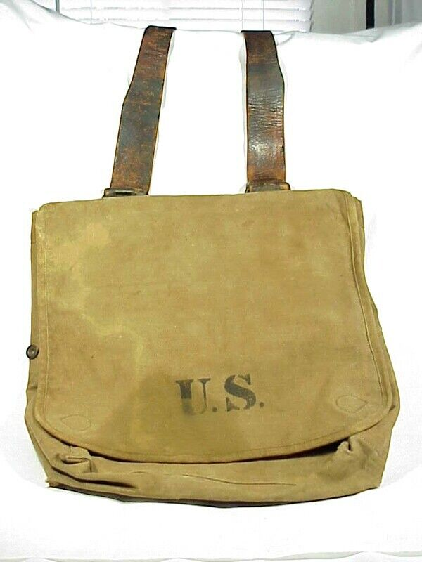 Model 1878 U.S. INFANTRY BLANKET BAG