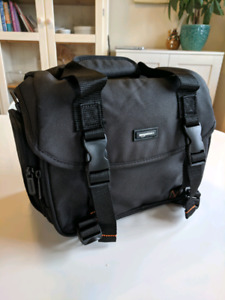 Large DSRL Gadget Bag