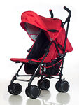 How to Buy a Pushchair for Twins