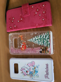 S8 PHONE CASES