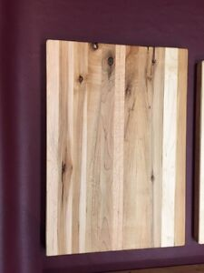 Solid wood cutting boards Oakville / Halton Region Toronto (GTA) image 2