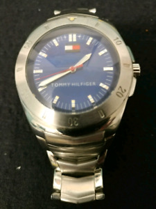 TOMMY HILFIGER WATCH **PRICE REDUCED**