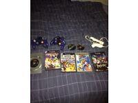 Nintendo GameCube/ wii bundle