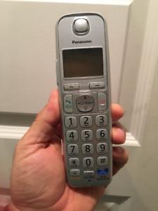Téléphonne Panasonic