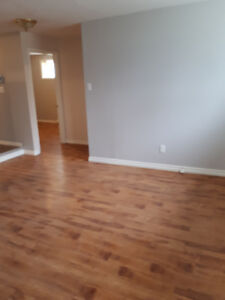Charming 2 bedroom available Oct 2018 or sooner.