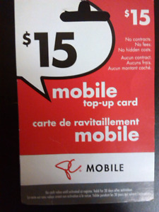 PC Mobile Prepaid Pin FREE