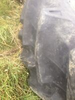 710 tractor tire