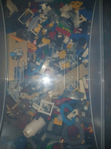 Lego bulk 22 pounds pure lego only