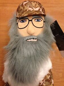 Duck Dynasty Uncle Si stocking London Ontario image 2