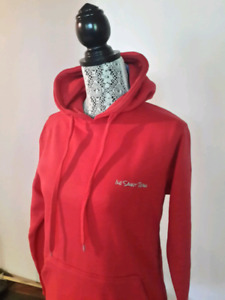 Wholesale Women's Red Hoodies