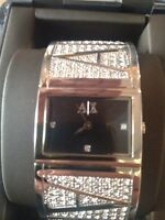 BRAND NEW ARMANI EXCHANGE WITH TAGS