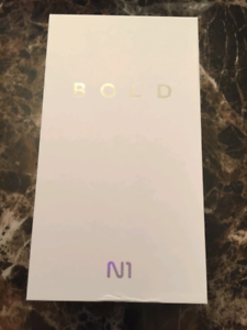 Unlocked Blu Bold N1