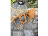 Guinea pig run £25