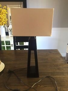 Wicker Emporium Lamp