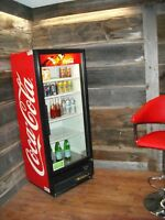 Frigidaire Coke