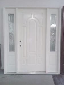 TAX FREE Door Blowout