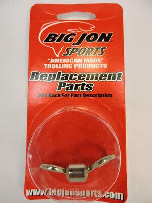 Big Jon Downrigger Parts 840 Snap Swivel Repair Kit