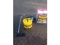Numatic james vacuum commercial grade