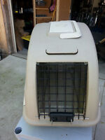 2 Crates/Pet Carriers For Sale. Dog, Cat, Bird, Small Animal