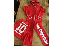 Licensed One Direction Onesie (not pj's)