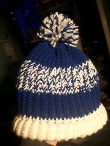 Handmade Knitted Hats