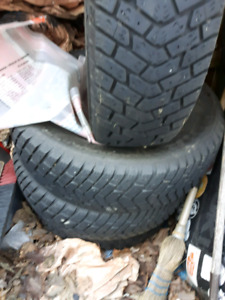 225/75r15 hivers